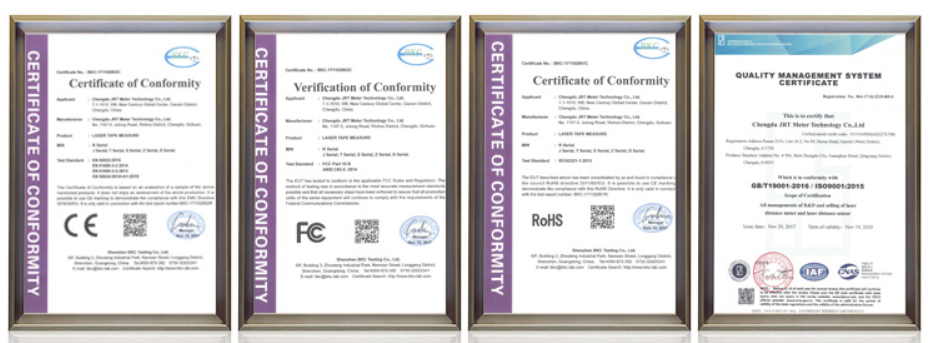 About Certificate
