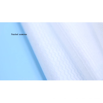 non woven sss for baby diaper top sheet