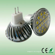 LED-Schienen-Licht MR16 3.6W