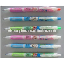 Novelty erasable pen