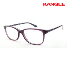 Customizable cheap wholesale metal optical frames glasses