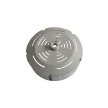 Precision and High Quality Custom Aluminum CNC Die Casting Lighting Parts