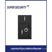 B tipo tolva rotativa depósito seguro (SGT61)
