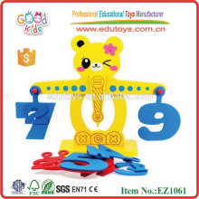 Bau Spielzeug Sets für Kleinkind