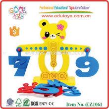 Juego de juguetes de construcción para niños pequeños
