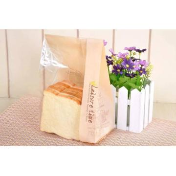Baking Paper Bag with Clear Window