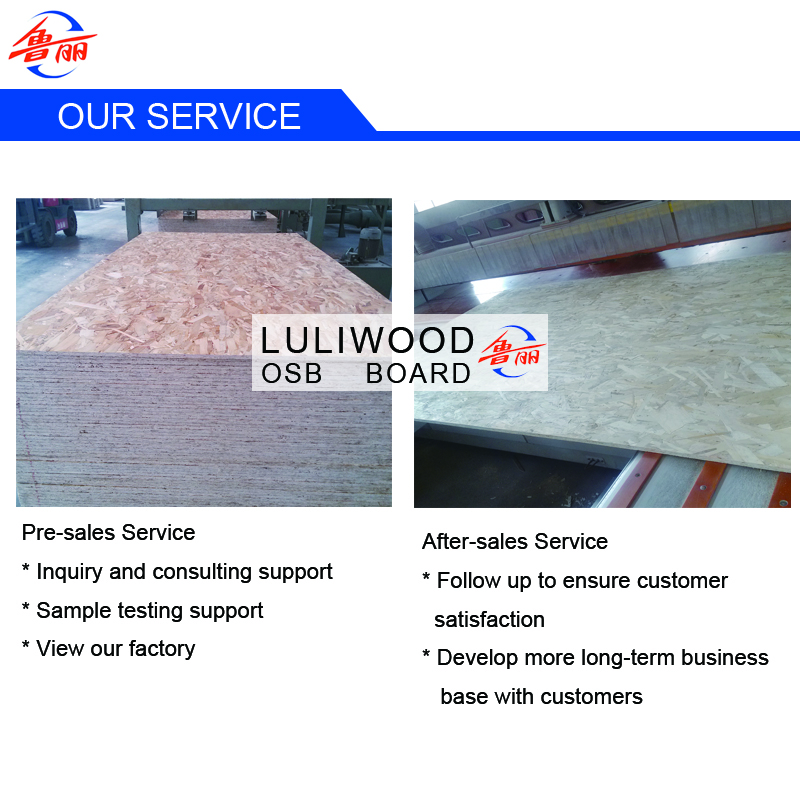 luliwood OSB board of sally 22
