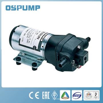 MP-Serie Miniatur elektrische Membranpumpe 24 V Mikropumpe