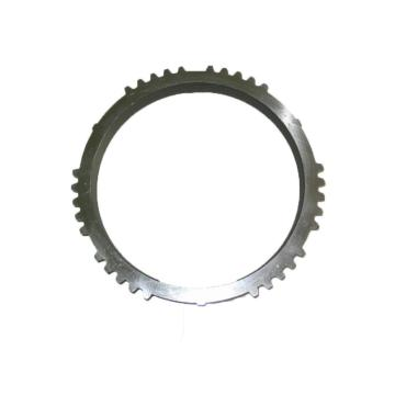 Forging ZF transmission synchronizer ring