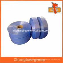 Hot sale! PVC film plastic shrink film in roll for bottle packing