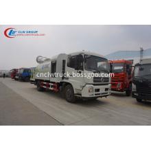 Guaranteed100% HOT DFAC 12CBM  Mist Cannon Truck