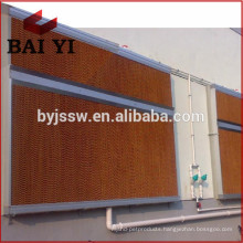 Evaporative Air Cooler Wet Curtain for Poultry / Greenhouse / Workshop