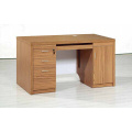 Consulting grain concise tone staff office table desk