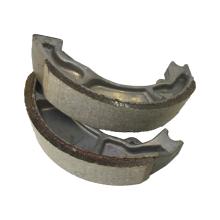 Factory Price Hot sale motorcycle parts brake shoe VARIO