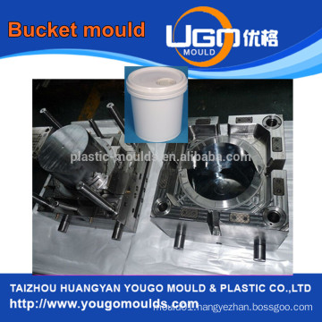 OEM custom high quality injection plastic mould factory in taizhou