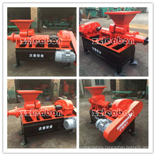 Factory Price Sawdust Charcoal Powder Making Machine