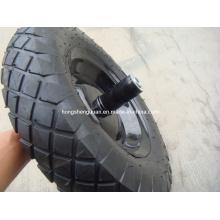 Roda pneumática para carrinho de mão 480 / 400-8