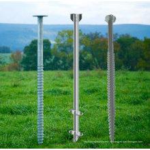 Bodenverankerungslösungen