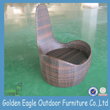 Special Wicker Outdoor Garden Chair Model