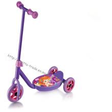 Scooter enfant avec norme européenne (YVC-006)