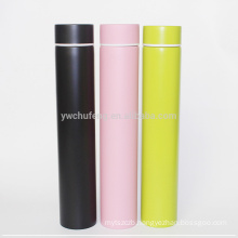 Sweet colors 304 Stainless steel vacuum cup RUYI golden cup travel cup