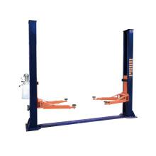 3.5T hydraulic car lift TLT235SB used 2 post car lift for sale
