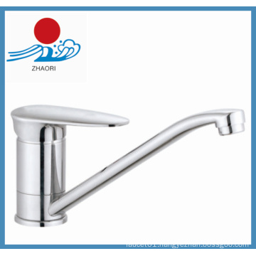 Single Handle Kitchen Mixer Water Faucet (ZR21505-A)