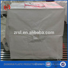 FIbc bag/ Sack, Container, Big Bag, FIBC, 90x90x100cm, 1250kg Carrying Capacity S.F. 5:1