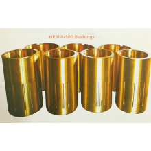 Buje de latón H7800
