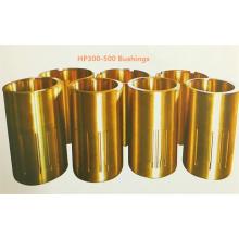 Втулка латуни H7800