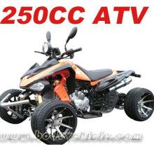 EEC 250CC RACING ATV (MC-387)