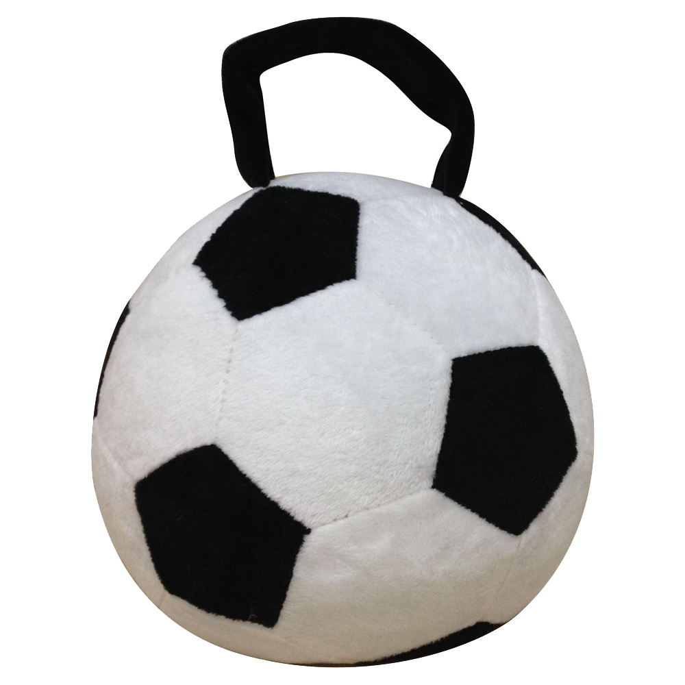 Christmas Football Shape Door Stopper