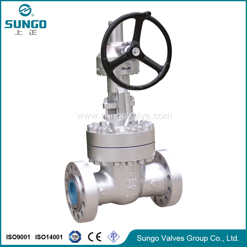 ANSI Gate Valve for water