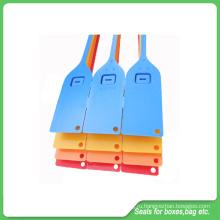 Мешок уплотнения (JY-530), уплотнение контейнера, Пластиковый замок
