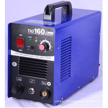 Durable Inverter DC MMA/TIG Welding Machine for Light Industry TIG160A