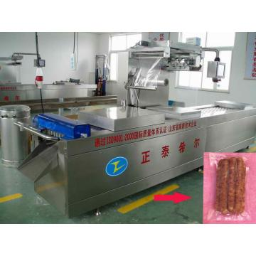Spiced Chicken Vacuum Plastic-sealing Machine