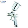 China manufacture mini hvlp gravity spray gun