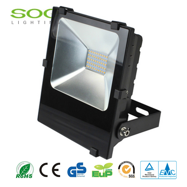 ce rohs IP66 flood lighting