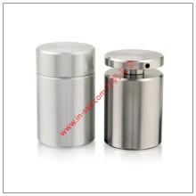 Fornecimento de resistências de vidro de aço inoxidável, suportes de sinal, suporte de sinal
