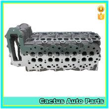 4jj1 4jj1tc Motor 8973559708 8-97355970-8 Cabeça do Cilindro para Isuzu D-Max