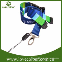 Hot sale safety harness and rope lanyard