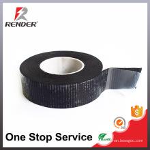 Guangzhou Manufacturer Waterproof Black Self-fusing Rubber Tape