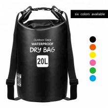 Sales Waterproof Dry Bags Custom Logo Floating Backpack Water Proof Bag