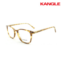 2017 Popular Unisex Acetate Eyewear Glasses Eyeglasses Optical Frames