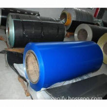 Aluminum Coil with 0.15 to 4.0mm Thickness Range and Natural Surface