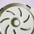 Custom Plastic Maze Pet Slow Feeder Bowl
