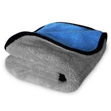 New Design Microfiber Car Wash Super Absorbent Towels