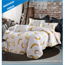 Fruit Style 100%Cotton Bedding Set Duvet Cover