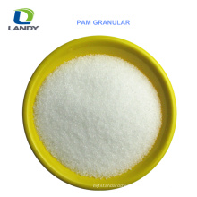 TOP QUALITY FACTORY SUPPLY ANIONIC POLYACRYLAMIDE PAM FOR OIL DRILLING