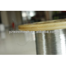 0.28mm-0.5mm hot dipped galvanized iron wrie for sale for South Korea market